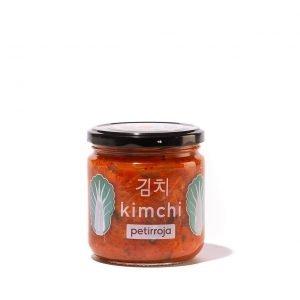 Kimchi baechu coreano vegano (김치)