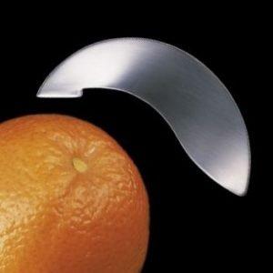 Citro Pelador de Naranjas Inox
