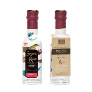 Aceite de Oliva Virgen Extra Intense Coupage 250 ml