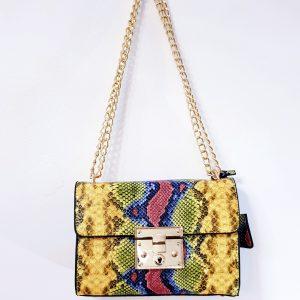 Bag Snake Colors