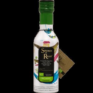 250 ml. Organic Coupage. Ecologico. Bio
