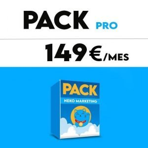 Pack Pro para Redes Sociales