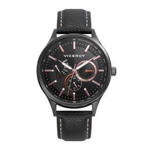 Reloj Viceroy hombre multifunción ref. 471309-57.