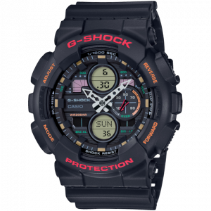 Reloj Casio G-Shock GA-140-1A4ER