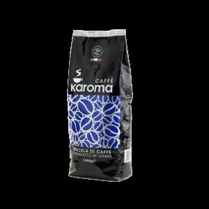 Café en grano Karoma BLU 1 kg