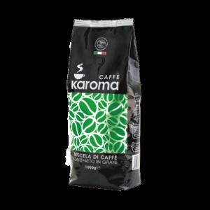Café en grano Karoma VERDE 1 kg