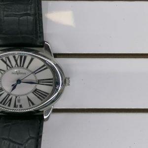 Reloj Vintage Números Romanos