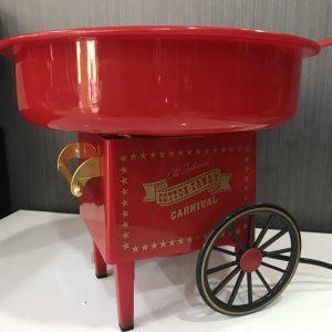 Máquina de Algodón de Azúcar Vintage
