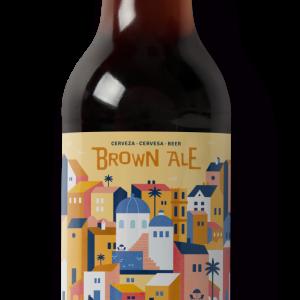 Brown Ale - Cervezas Althaia