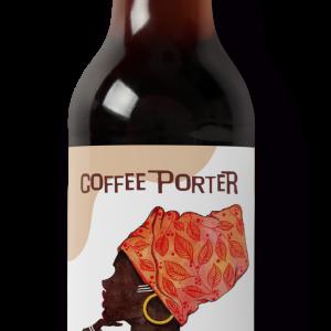 Sidama - Coffee Porter - Cervezas Althaia