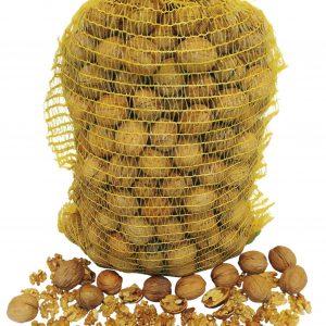 Nueces naturales españolas 4 kgs