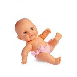 Newborn Niña con Ropa