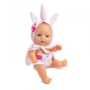 Muñeco Mosqui Dolls Unicorn