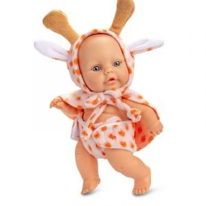 Muñeco Mosqui Dolls Girafeliz