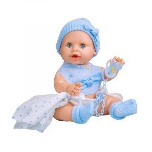 Baby Susú Azul