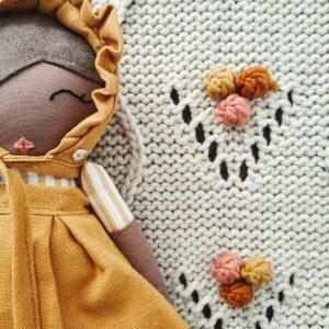 CARLOTI BABY Handmade