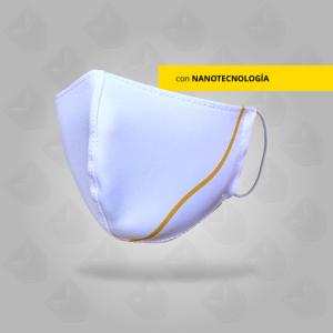 iMask Basic Blanco