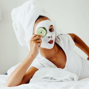 Limpieza Facial Expres
