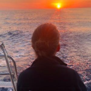 Reportaje Fotográfico y Mar en Magnifico Velero