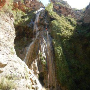 Barranco de Otonel Medio