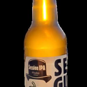 Cerveza Segura tipo Session IPA