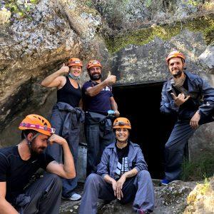 Cueva de la Sarsa
