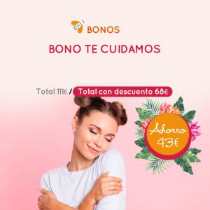Bono Te Cuidamos Plus