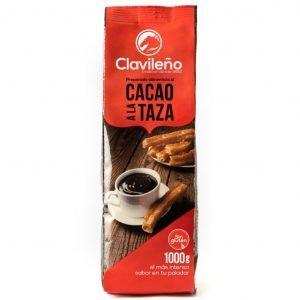 Preparado cacao en polvo 1kg