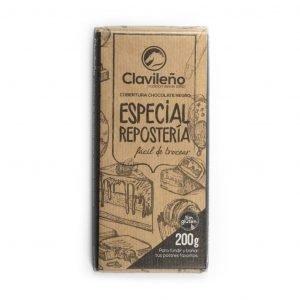 Cobertura de Chocolate Especial Repostería