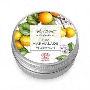 Bálsamo Labial Ciruela Amarilla 15ml Vitaminas Antioxidantes