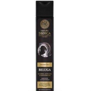Champú anticaída Beluga 250 ml Vitaminas Caviar