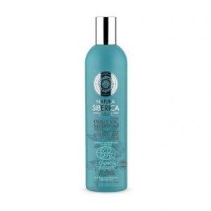 Champú equilibrante cabello graso 400 ml