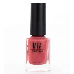 Esmalte de uñas Cherrywood Mia Laurens Paris