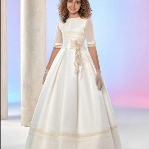 Vestido de comunión Laura