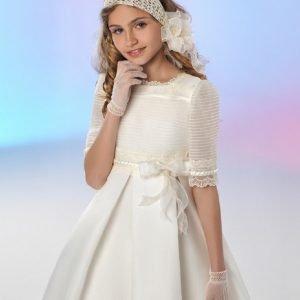 Vestido de comunión Lucía
