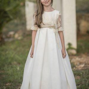 Vestido de comunión Elena