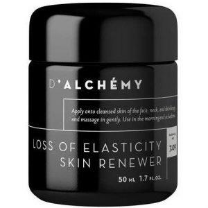 Crema Antiedad Loss of Elasticity Skin Renewer 50ml D'Alchemy