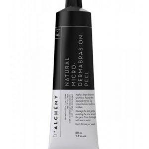 Exfoliante Facial Micro-dermoabrasión 50ml