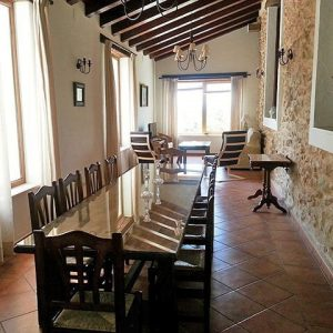 Casa Rural para la familia en L'Alqueria
