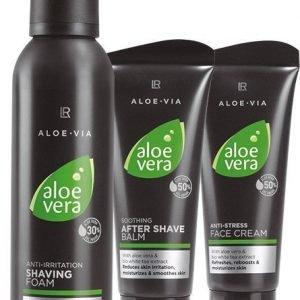 Aloe Vera Men Set One de Afeitado