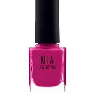Esmalte de uñas Magnetic Pink Mia Laurens Paris