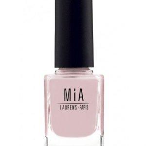 Esmalte de uñas NUDE Mia Laurens Paris