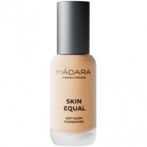 Base Maquillaje Skin Equal Fundation SPF15 30ml-MADARA
