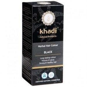 Tinte Bio Negro 100gr Natural Ecológico