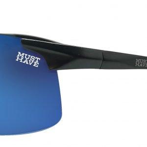 Gafas de sol MUSTHAVE HORIZON Gun and Black