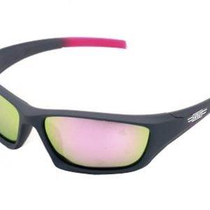 Gafas de sol MUSTHAVE ARMY MATE Grey Gradient Pink Edition