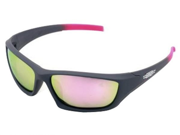 gafas de sol negras para deporte