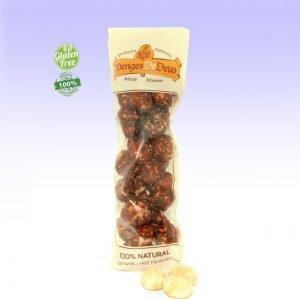 Nueces de Macadamia Garrapiñadas 125g