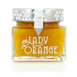 """Mermelada de Naranja ecológica extra """"Lady Orange"""""""