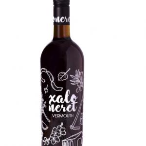 Vermouth Xaloneret Moscatel D.O.P Alicante